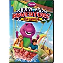 Barney: Big World Adventure - The Movie