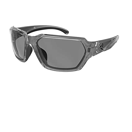 b787f6050d1 Ryders Eyewear Face Sunglasses - Men s Xtal Silver-Black Grey Lens Anti-Fog
