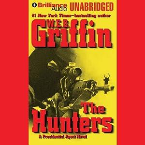The Hunters Audiobook