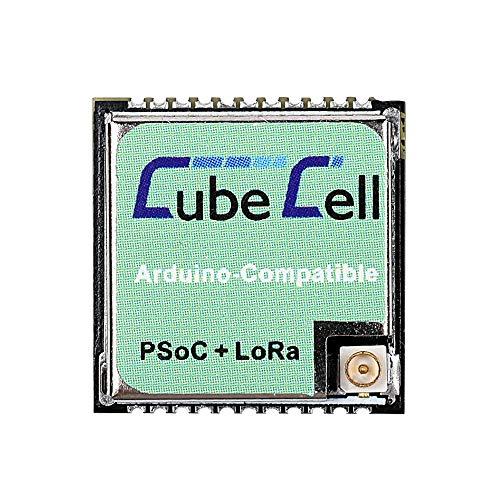 Heltec Lora Node ASR650x ASR6501 SX1262 Lora CubeCell Module for arduino/Lora IOT