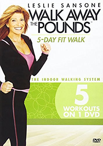 Leslie Sansone Walk Pounds 5 Day