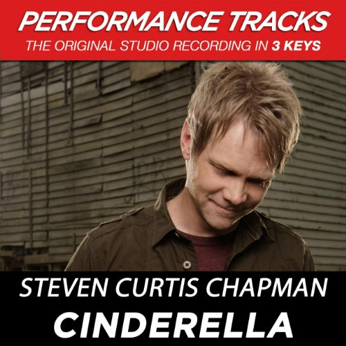 Cinderella (Performance Tracks...