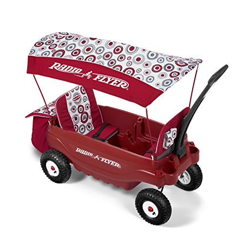radio-flyer-build-a-wagon-plastic-air-tires-canopy-storage-seat-pads-whirl-fashion