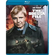 The Odessa File [Blu-ray] (1974)