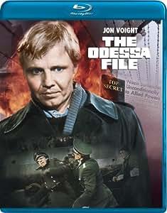 The Odessa File [Blu-ray]