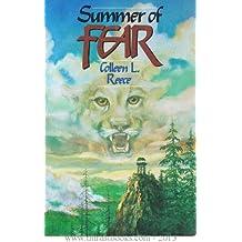 Summer of Fear (Destiny)