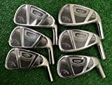 Callaway Epic Pro CF 17 5-PW Iron Heads Only!
