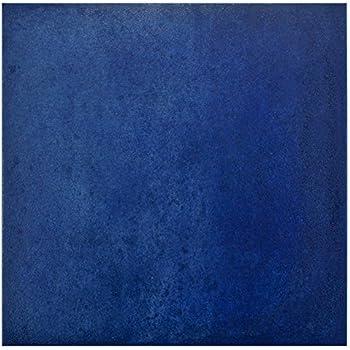 Vogue Premium Quality 3 Quot X 3 Quot Cobalt Blue Porcelain Mosaic