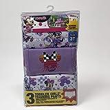 Disney Girls' 3pk Minnie Mouse Multi-Pack Potty