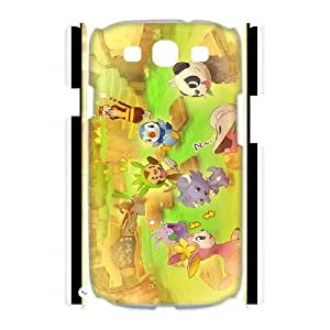 Custom Phone Case With pokemon mega Image - Nice Designed For Samsung Galaxy Note 5
