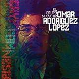 Cryptomnesia by Omar Rodriguez-Lopez