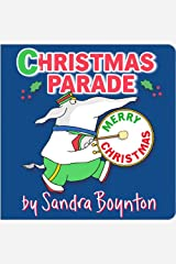 CHRISTMAS PARADE Kindle Edition