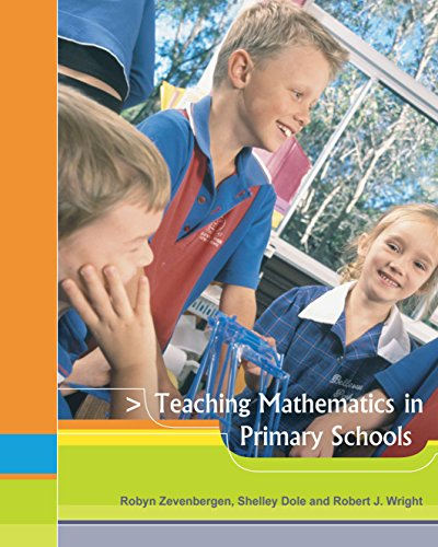 Teaching Mathematics in Primary Schools