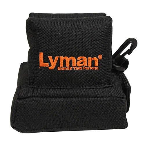 (Lyman Crosshair Rear Shooting Bag)