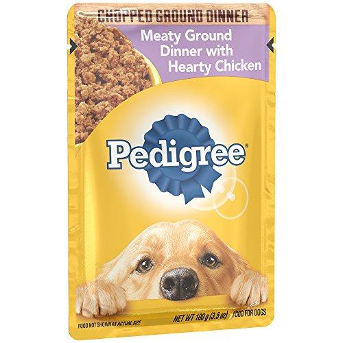 Dog For Dinner