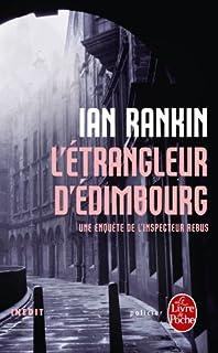 L'étrangleur d'Edimbourg, Rankin, Ian
