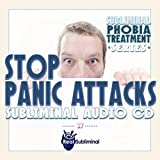 Cure Panic Attacks Subliminal CD