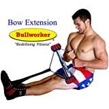 Bullworker Bow Extension includes FREE Iso-Bow