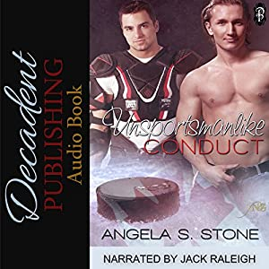Unsportsmanlike Conduct Audiobook