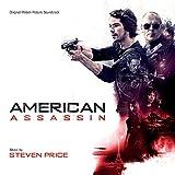 American Assassin Soundtrack