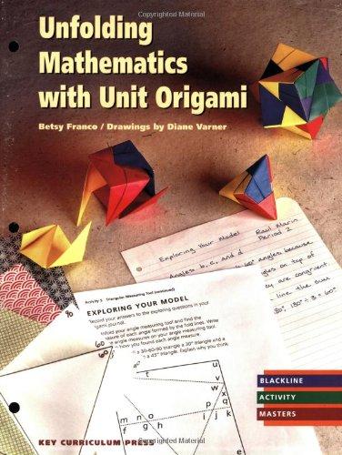 Unit Origami - 5