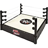 WWE Boys Tough Talkers Ring Playset
