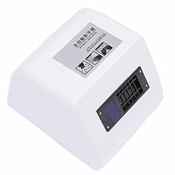 AA-SS Secador de Manos Secador de Manos Secador de baño Hotel de Hotel automático Que sopla el Secado de la casa móvil Inteligente: Amazon.es: Hogar