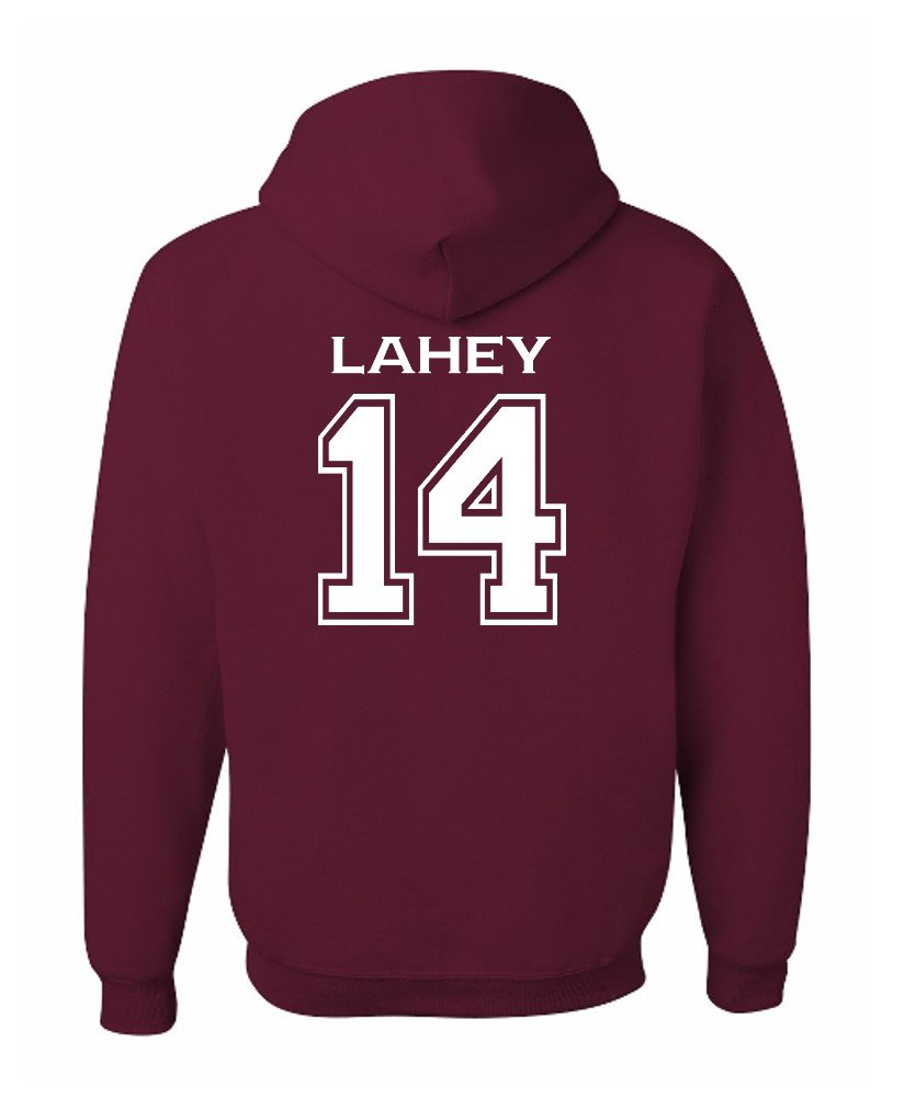 Adult Teen Wolf Lahey 14 Hoodie READ Important NOTE The Creating Studio SP-BH14996
