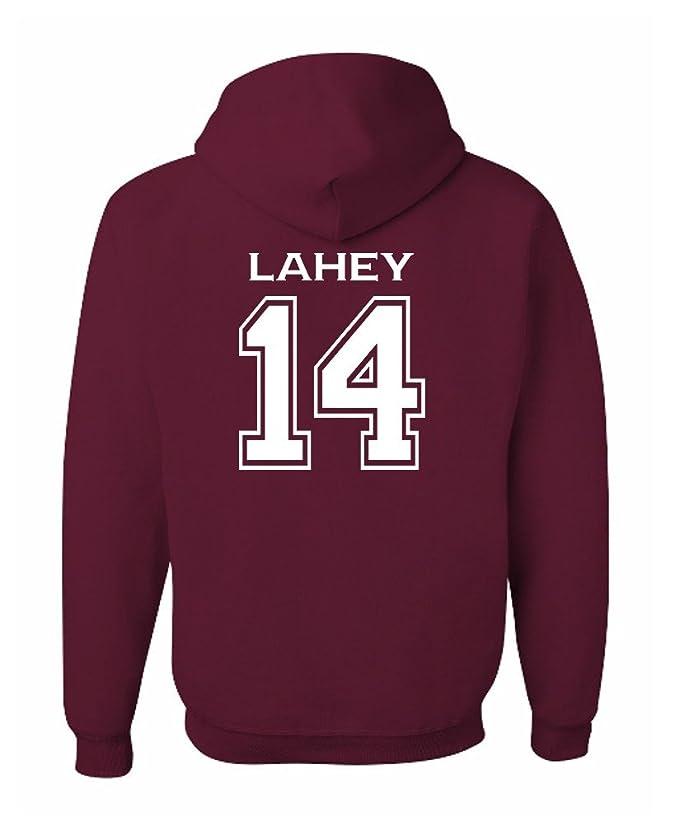 Adult Lahey 14 Lacrosse Hoodie