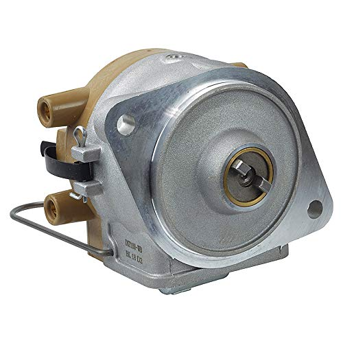 Complete Tractor 1100-5000 Distributor, Gray by Complete Tractor