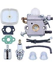 C1U-K42 Handheld Blad Blower Carburateur voor Zama C1U-K42B C1U-K42A met 13031054130 Luchtbrandstoffilter Lijn Kit voor Echo PB-2100 PB-2155 12520020565 12520020564 120564 120564 20020 563 12520020562 12520020561