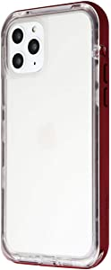 LifeProof Next Case for Apple iPhone 11 Pro (5.8-inch) - Raspberry Ice Red