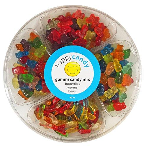 The 8 best gummi candy mix