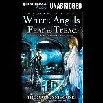 Where Angels Fear to Tread: A Remy Chandler Novel | Thomas E. Sniegoski