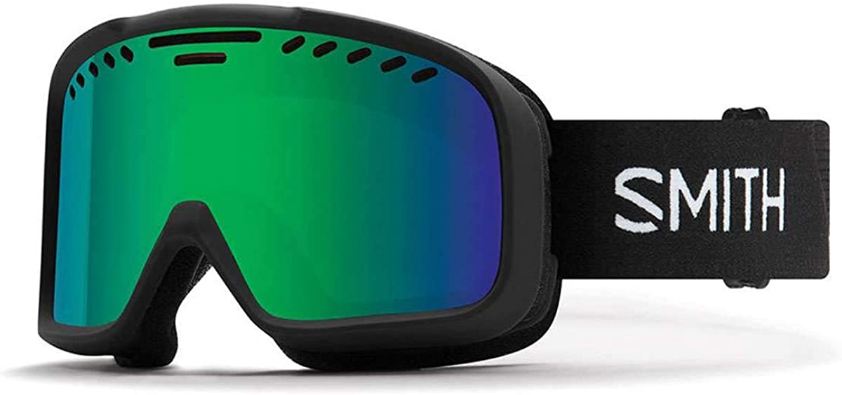 Smith Project Asian Fit Snow Goggle - Men's