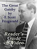 The Great Gatsby by F. Scott Fitzgerald: Reader's Guide on Video