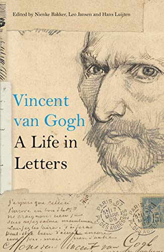 Book Cover: Vincent van Gogh: A Life in Letters