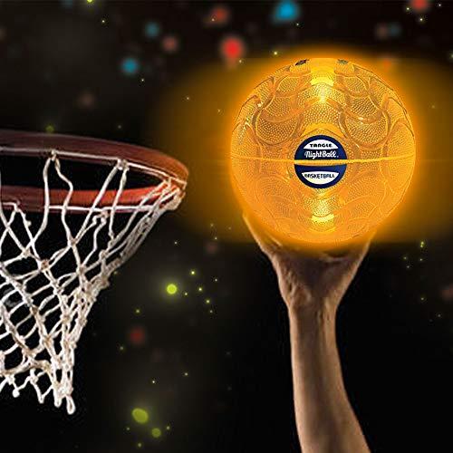 Led Light Up Basketball in US - 4
