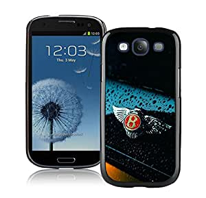 Nice and Grace Case Bentley logo 3 Samsung Galaxy S3 I9300 Phone Case in Black