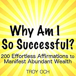 Why Am I So Successful?