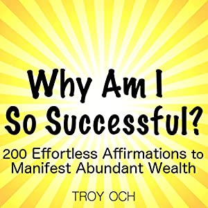 Why Am I So Successful? Audiobook