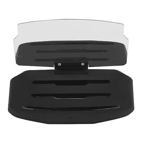 QI - Cargador inalámbrico para Coche, Compatible con iPhone ...