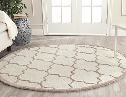 Safavieh Cambridge Collection CAM134P Handcrafted Moroccan G