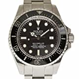 Rolex Sea-Dweller swiss-automatic mens Watch 116660 (Certified Pre-owned)