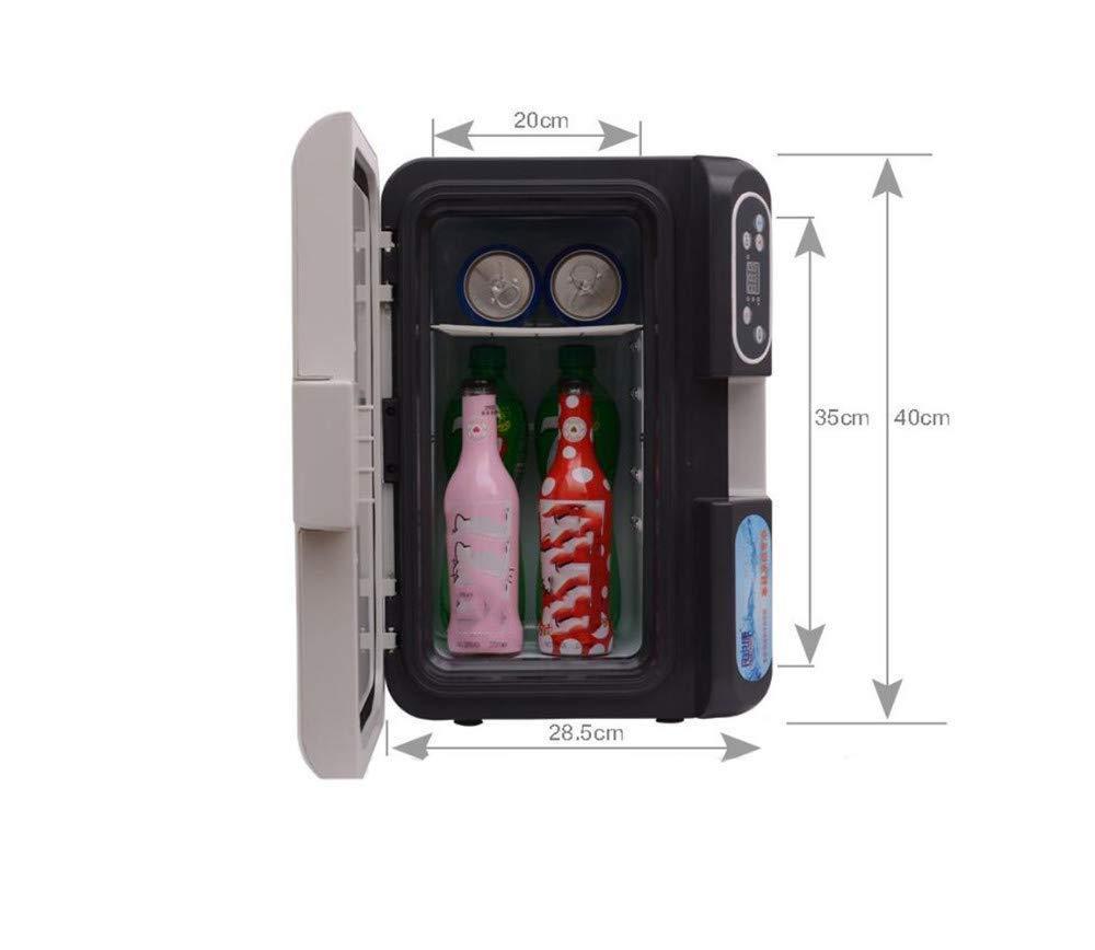XHLJ Refrigerador para Automóvil De 12 litros/Refrigerador para ...