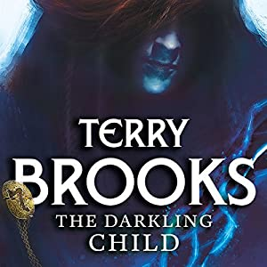 The Darkling Child Audiobook