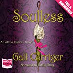 Soulless | Gail Carriger