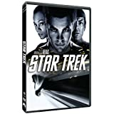 Star Trek (Bilingual)by Chris Pine