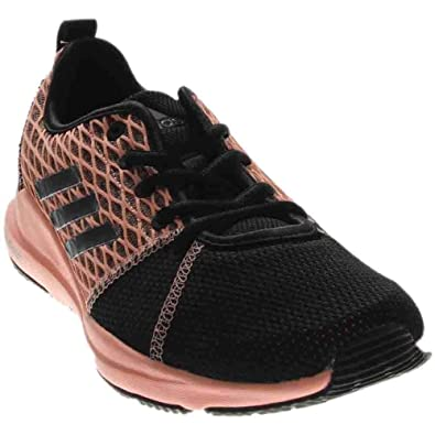 competitive price 62c3b 3c3b2 adidas Womens Arianna Cloudfoam Athletic  Sneakers Blackpink