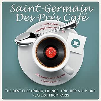 St germain discography torrent download